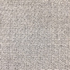 2 Yards Solid  Tweed Woven  Fabric