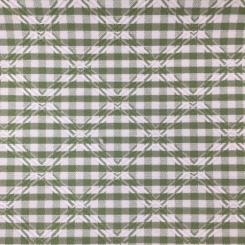 2 Yards Diamond Plaid/Check  Woven  Fabric