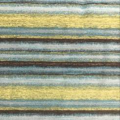 Heavy Horizontal Woven Stripe (A)