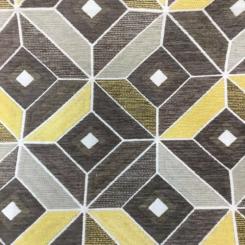J.Julianna Geometric Pattern (H)