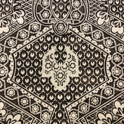 RL Avignon Batik Sepia (A)