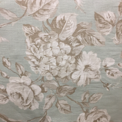 Traditional Floral Print (A)