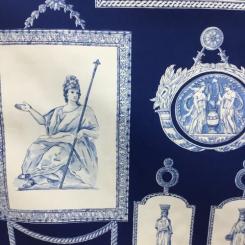 Stroheim Neoclassical Periwinkle (LP)