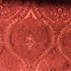 Red Damask (A)