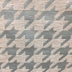 Large Houndstooth Fabric (A)