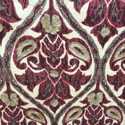 Fabricut Moving On Henna (H)