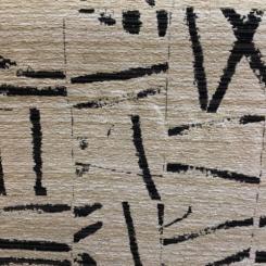 Roman Numbers Onyx (LP)