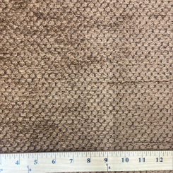 Chenille Fabric (H)