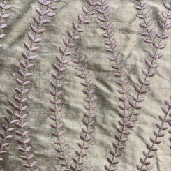 Silk Embroidery (H)