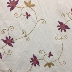 Laura Ashley Embroidery (A)