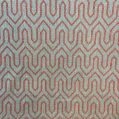 Sunbrella Geometric Fabric (H)