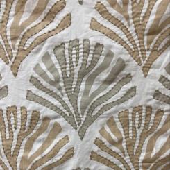 Fabricut Dentley Linen (H)