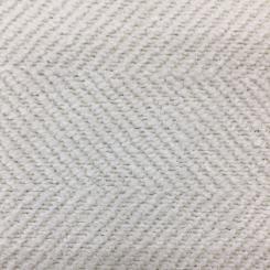 2 1/2 Yards Herringbone  Woven  Fabric