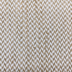 6 1/2 Yards Chevron  Woven  Fabric