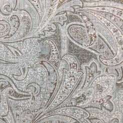 5 Yards Paisley  Print  Fabric