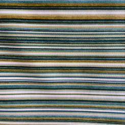 Cut Velvet Stripe (H)