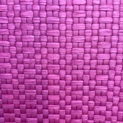 Purple Raffia (H)