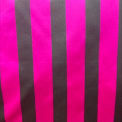 Silk Satin Stripe (H)
