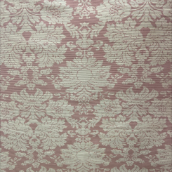 Ribbed Silk Damask (H)