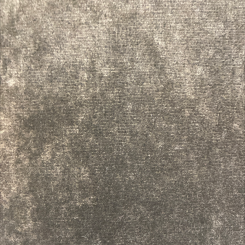 Clarence House Debussy Velvet Graphite (H)