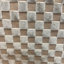 Silk Cut Velvet (H)
