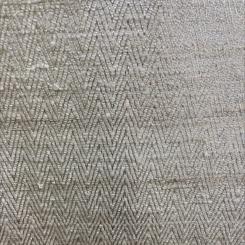 Raw Silk with Metallic Foil (H)