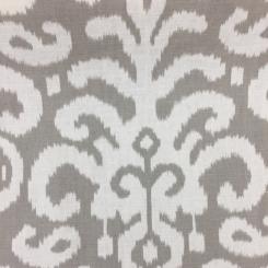 8 Yards Ikat  Print  Fabric
