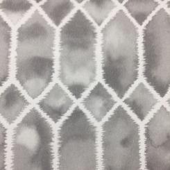 5 Yards Diamond  Print  Fabric