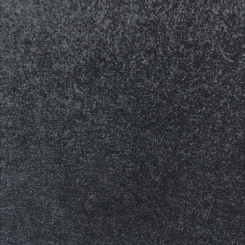 Sunbrella Black Outdoor Velvet (H)