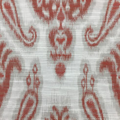 1 1/2 Yards Damask Traditional  Woven  Fabric