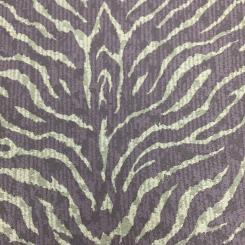 1 Yard Animal  Woven  Fabric