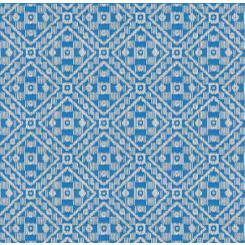 SD-Block Island Cabana Blue (H)