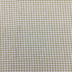 9 Yards Houndstooth  Woven  Fabric
