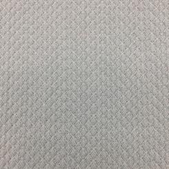 1 1/4 Yards Diamond  Matelasse  Fabric