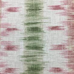 4 Yards Ikat  Print  Fabric