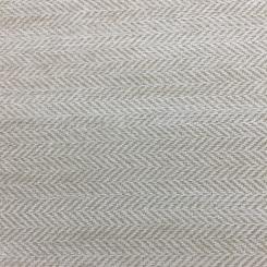 2 1/4 Yards Herringbone Traditional  Chenille  Fabric