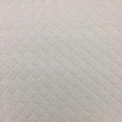 4 Yards Diamond  Matelasse  Fabric