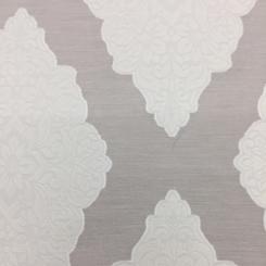 4 Yards Diamond Traditional  Sheer  Fabric