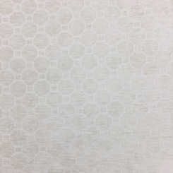 2 Yards Geometric  Chenille  Fabric