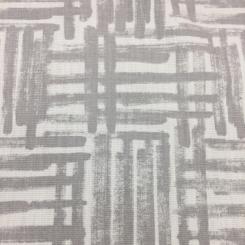 5 1/4 Yards Geometric  Print  Fabric