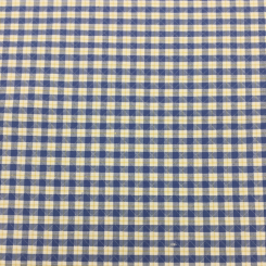 3 Yards Plaid/Check Traditional  Matelasse  Fabric