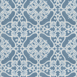 Vervain Vincola Blue (H)