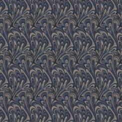 Fabricut Charmaine Cobalt (H)