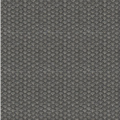 Fabricut Vulgare Graphite (H)