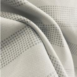 Sunbrella Grey Stripe (H)