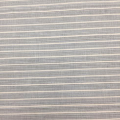 5 1/2 Yards Stripe Traditional  Canvas/Twill Woven  Fabric