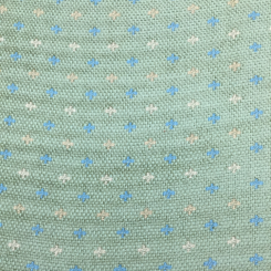 4 Yards Textured Traditional  Tweed Woven  Fabric