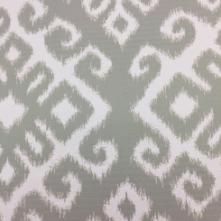 1 1/4 Yards Ikat Traditional  Print Woven  Fabric