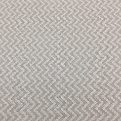 1 3/4 Yards Chevron Herringbone  Basket Weave Ribbed  Fabric