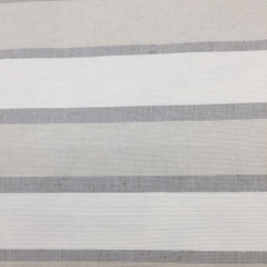 4 3/4 Yards Stripe Traditional  Canvas/Twill Print  Fabric